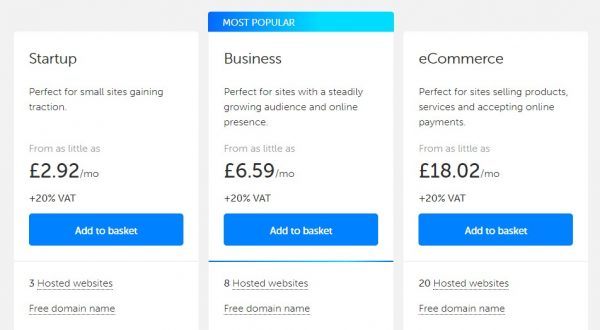Best Website Hosting in the UK — Go Global or Stay Local?