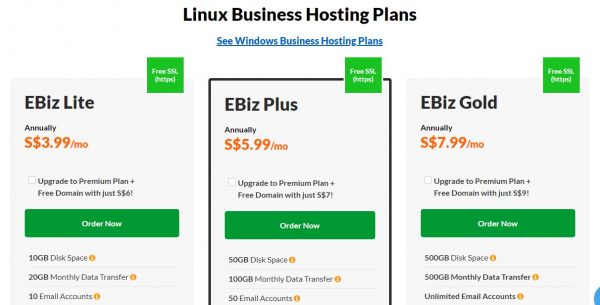 Best Web Hosting in Singapore — Go Global or Stay Local?