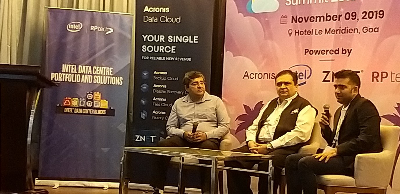 Cloud Leadership Summit 2019 successfully brings together leaders in the Indian cloud and hosting industry
