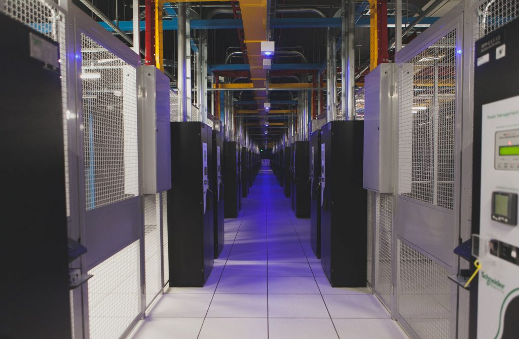 Equinix Expands Private AWS Cloud Access in Latin America