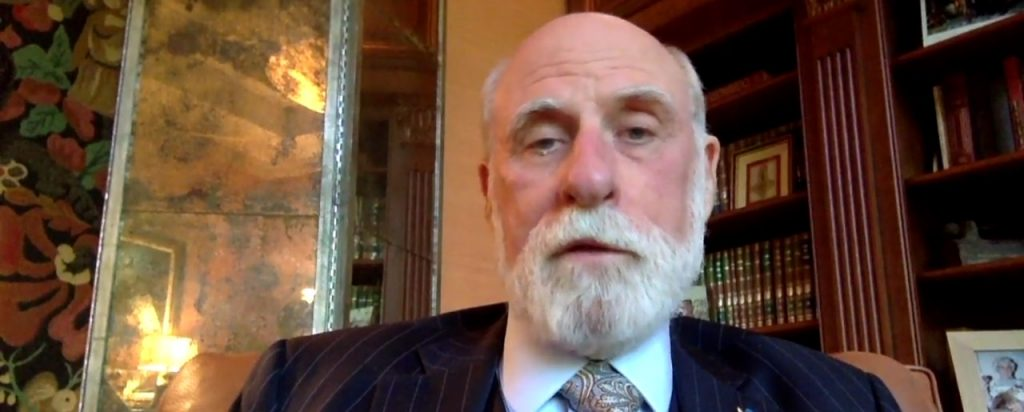 Video – Vint Cerf on the 6th anniversary of World IPv6 Launch and why IPv6 is so critical now